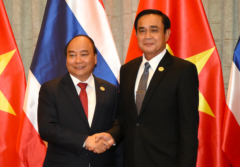 Việt Nam, Thái Lan nhất trí sớm họp Ủy ban Hỗn hợp