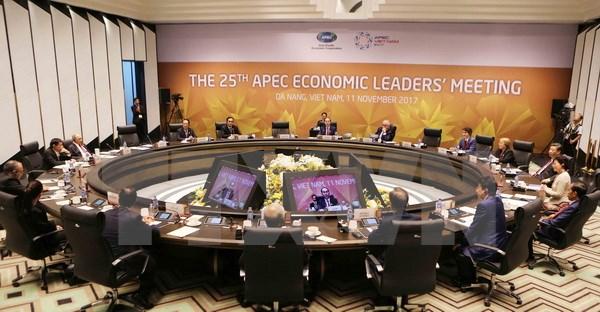 APEC 2017: Nâng tầm hợp tác APEC và vị thế của Việt Nam
