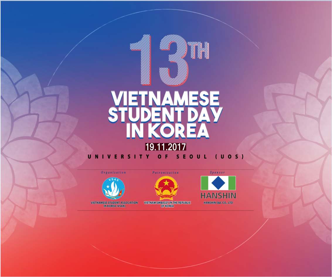 Sẵn sàng Ngày hội sinh viên Việt Nam tại Hàn Quốc lần thứ 13