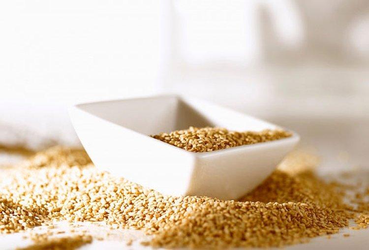 Những lợi ích không ngờ từ hạt vừng cho sức khỏe của bạn