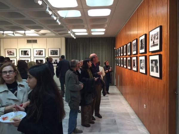 Triển lãm ảnh Việt Nam tại thủ đô Athens