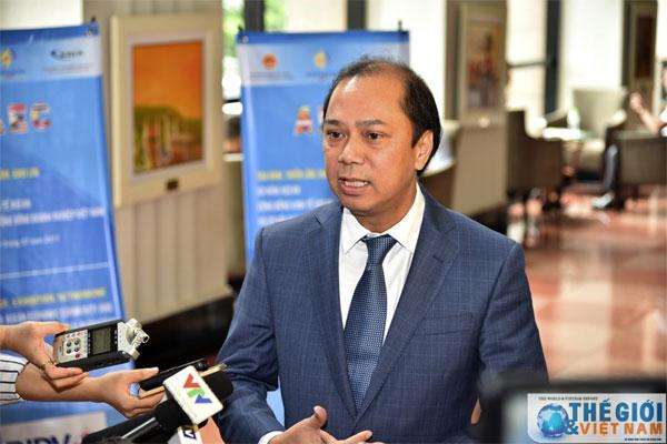 ASEAN-31: Hoàn thiện bức tranh ngoại giao đa phương Việt Nam năm 2017