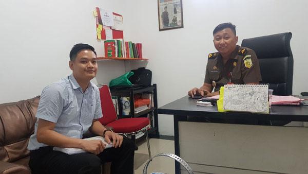 ĐSQ Việt Nam tại Indonesia hỗ trợ cho các ngư dân Việt Nam