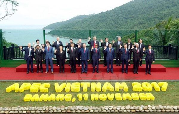 Năm APEC 2017: Mốc son trong tiến trình hội nhập của Việt Nam