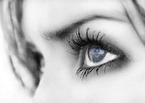 Khi bạn nhìn mọi thứ bằng một đôi mắt mới
