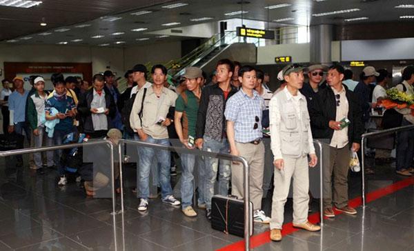 Cơ quan chức năng Việt Nam ở ngoài nước bảo vệ quyền lợi công dân