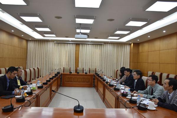 Việt – Lào: Xây dựng chương trình hợp tác, trao đổi công tác kiều dân năm 2018