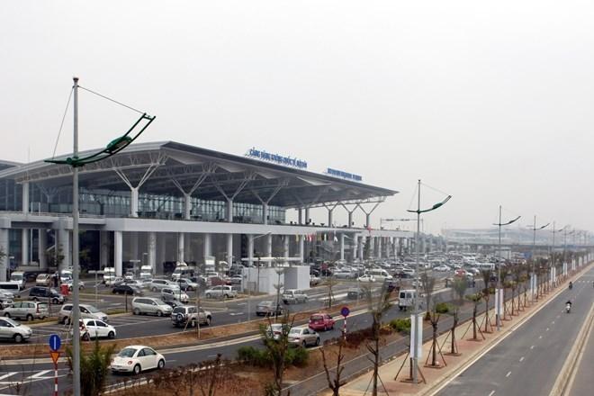 Dùng vốn dư ODA xây dựng sân đỗ máy bay và mở rộng nhà ga T2 Nội Bài