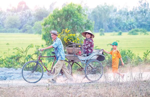 Bản sắc Việt: Bình dị An Giang