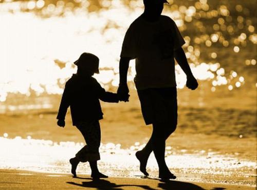 Vì có một người cha đã hứa…