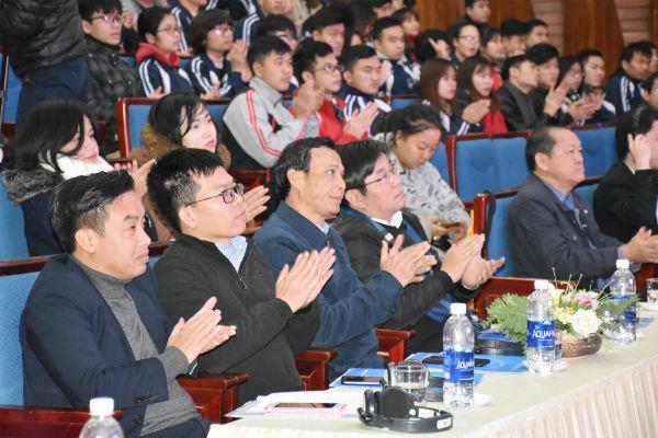Chung kết Toàn quốc Thử thách khởi nghiệp Việt toàn cầu - VietChallenge 2018