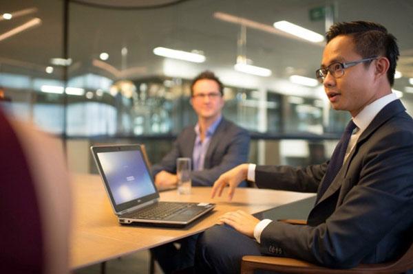 Trò chuyện với chàng trai Việt năng động tại Australia