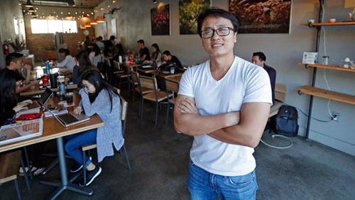 Người Việt trẻ ở Mỹ biến khu Little Sài Gòn thành