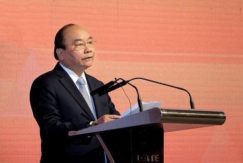 Thủ tướng: Việt Nam phấn đấu thành
