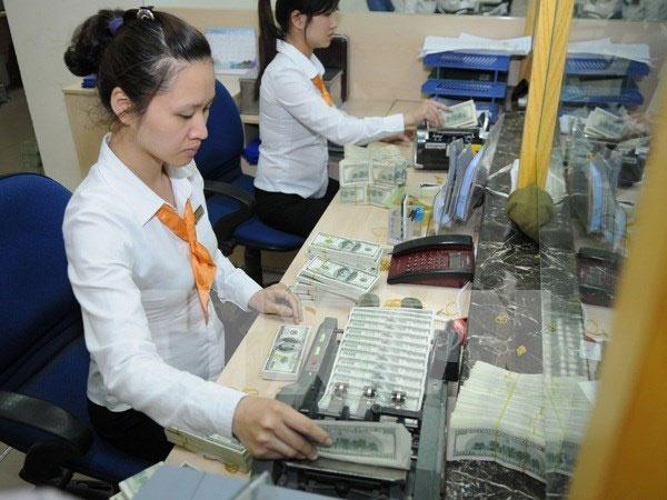 Dự trữ ngoại hối tăng liên tục và đã lên đến 54,5 tỷ USD