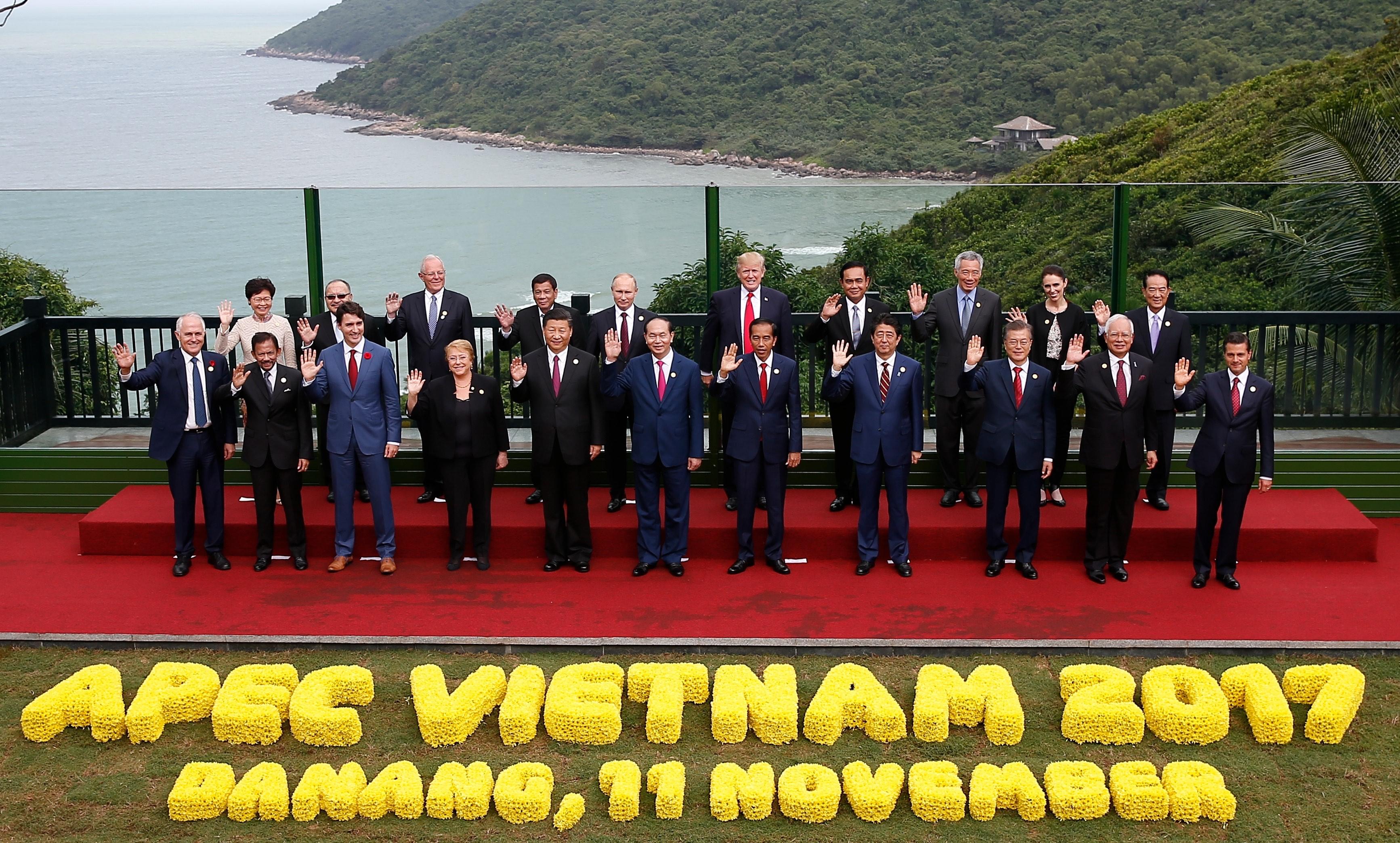 APEC Việt Nam 2017 qua cảm nhận nhà báo Việt hải ngoại