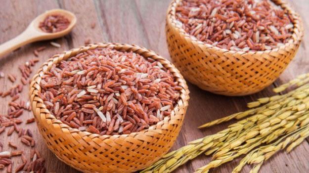 Công thức làm đẹp da của gạo lứt không phải ai cũng biết