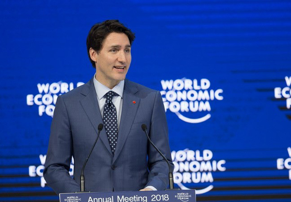 Canada khẳng định sẵn sàng rút khỏi NAFTA nếu đàm phán thất bại