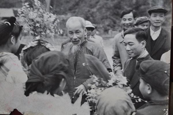 Ý chí tự do - Tư tưởng triết học Hồ Chí Minh qua Nhật ký trong tù