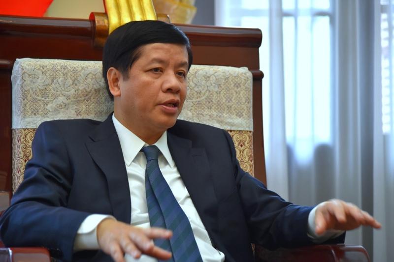 Sự phát triển vượt bậc của mối quan hệ Việt Nam – Nhật Bản