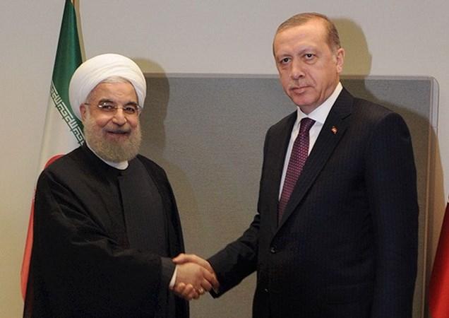 Iran và Thổ Nhĩ Kỳ ủng hộ sự toàn vẹn lãnh thổ của Syria