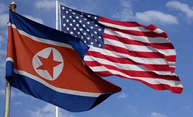 Hàn Quốc sẽ nỗ lực thúc đẩy đàm phán tích cực giữa Mỹ và Triều Tiên