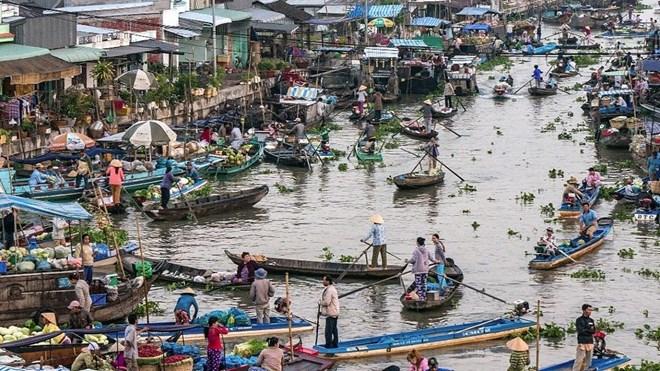 Nhiếp ảnh gia Việt Nam giành giải thưởng cuộc thi của ADB