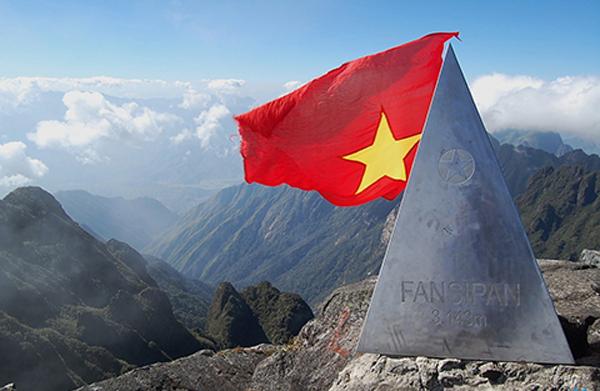 Đỉnh Fansipan Sa Pa – Nóc nhà Đông Dương