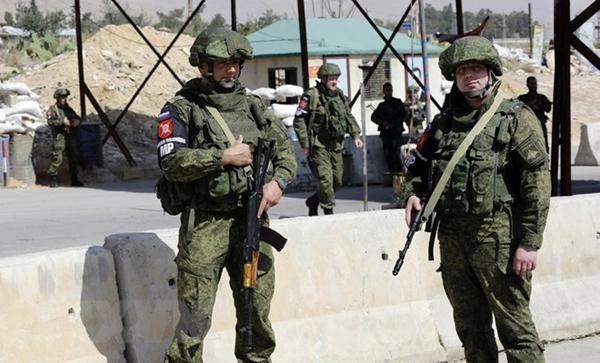 """Nga cam kết giúp Syria """"xóa sổ"""" phiến quân tại Đông Ghouta"""