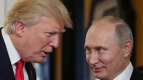 Chuẩn bị cho cuộc gặp cấp cao của Tổng thống Nga và Mỹ