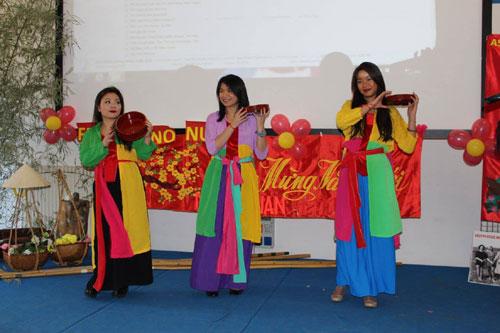 Nhịp cầu kết nối văn hóa Việt Nam - Italia