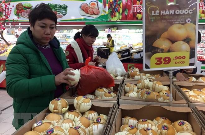 Xuất khẩu của các SME Hàn Quốc sang Việt Nam tăng mạnh trong 2017