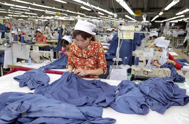 Bộ Công Thương: Thương mại Việt Nam-Pháp liên tục tăng trưởng