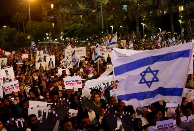 Israel và LHQ đạt thỏa thuận trục xuất người di cư châu Phi