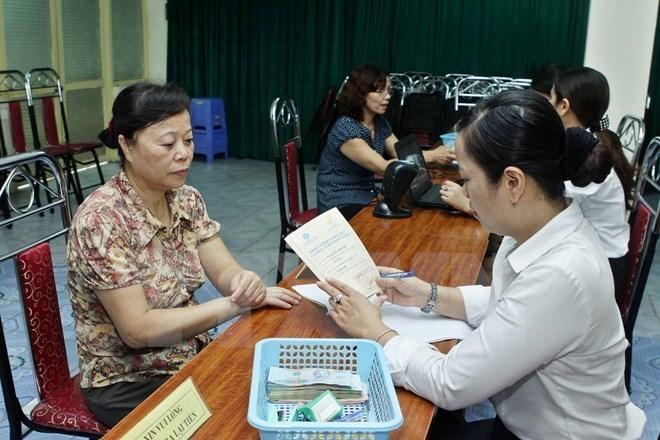 Tăng lương hưu, trợ cấp hàng tháng cho hơn 3 triệu người từ ngày 1/7