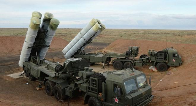 Nga, Thổ Nhĩ Kỳ nhất trí đẩy nhanh tiến độ bàn giao tên lửa S-400