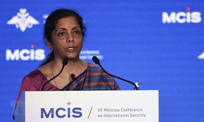Ấn Độ, Nga nhất trí thương lượng về các thỏa thuận quốc phòng chủ chốt