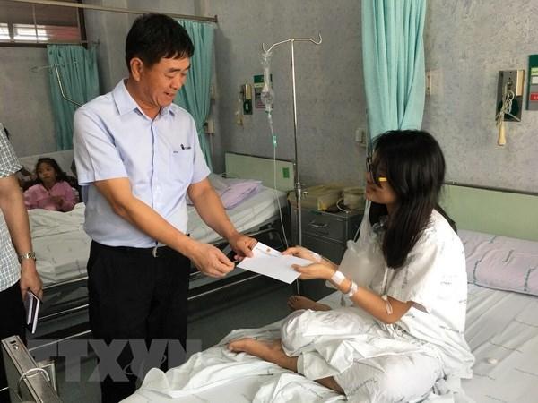 Sẵn sàng có các biện pháp bảo hộ công dân trong vụ cháy tại Thái Lan