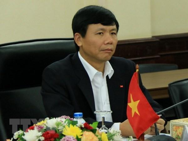 Thứ trưởng Ngoại giao Việt Nam-Pakistan chủ trì tham khảo chính trị
