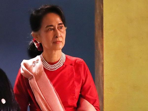 Cố vấn Nhà nước Myanmar Aung San Suu Kyi sẽ thăm Việt Nam