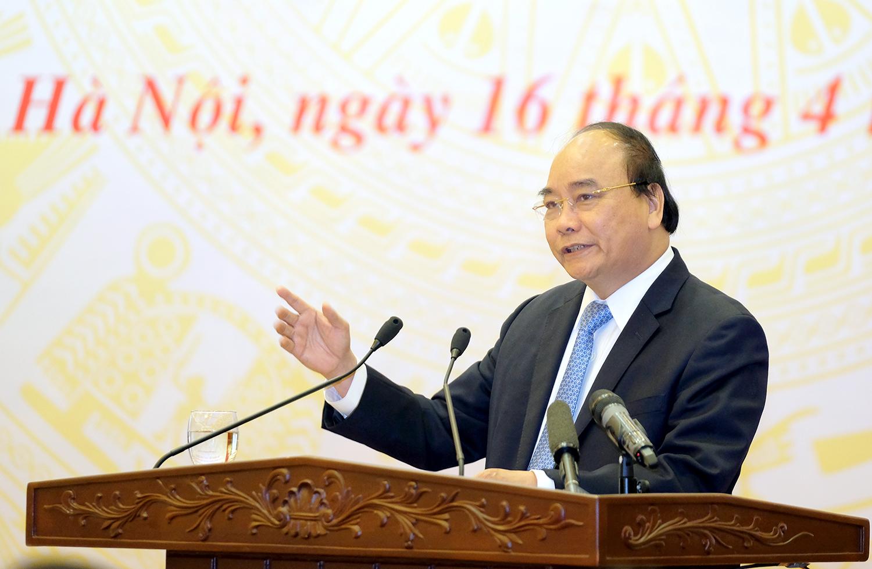 Thủ tướng yêu cầu giảm mạnh chi phí logistics