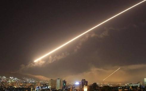 Quốc tế đẩy mạnh nỗ lực ngoại giao giúp Syria thoát khỏi khủng hoảng