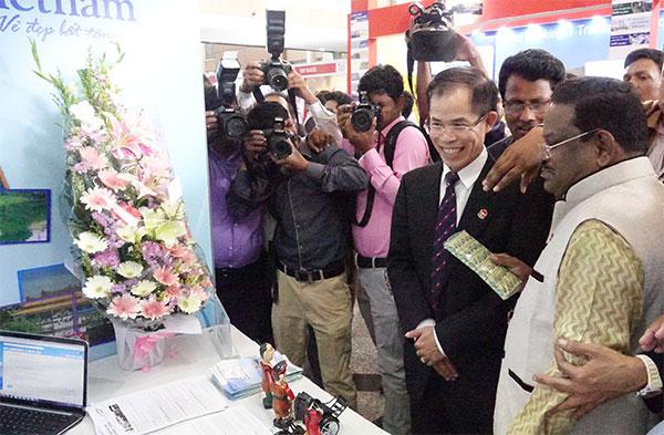 Du lịch Việt Nam thu hút người dân Bangladesh