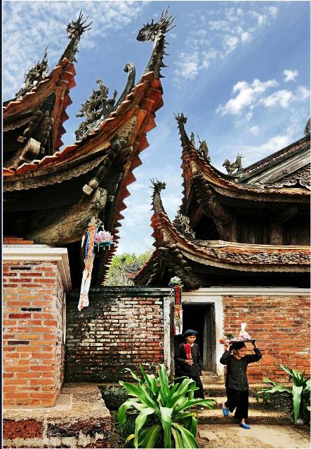 Dấu ấn Phật giáo trong văn hóa Việt Nam