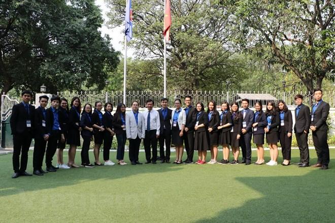 Việt Nam tham gia Chương trình trao đổi sinh viên ASEAN-Ấn Độ