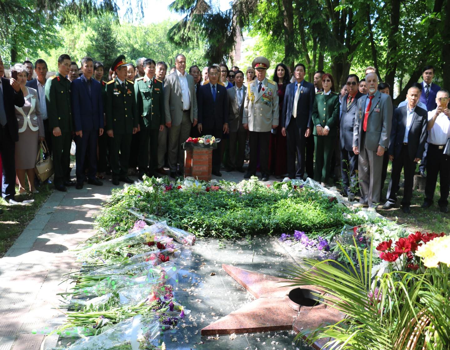 Ucraina: Gặp gỡ các cựu chiến binh nhân ngày chiến thắng