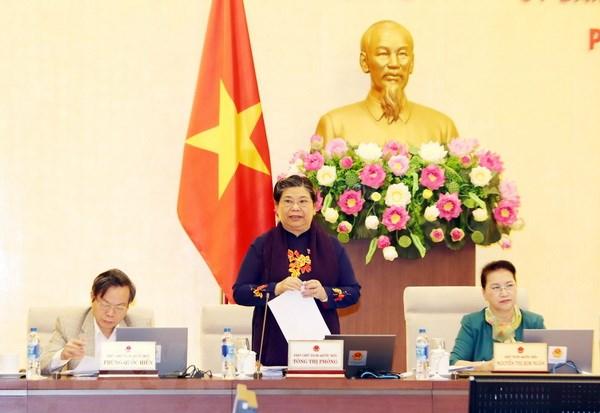 Quốc hội tập trung giải quyết kiến nghị của cử tri từ cơ sở