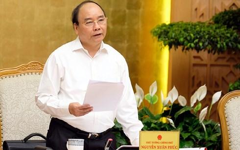 Thủ tướng chỉ đạo giải quyết vướng mắc Dự án Khu đô thị mới Thủ Thiêm