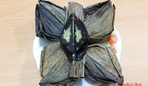 Đặc sản bánh gai xứ Dừa