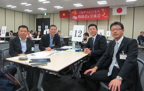 Doanh nghiệp Nhật hấp dẫn người Việt không chỉ do lương cao